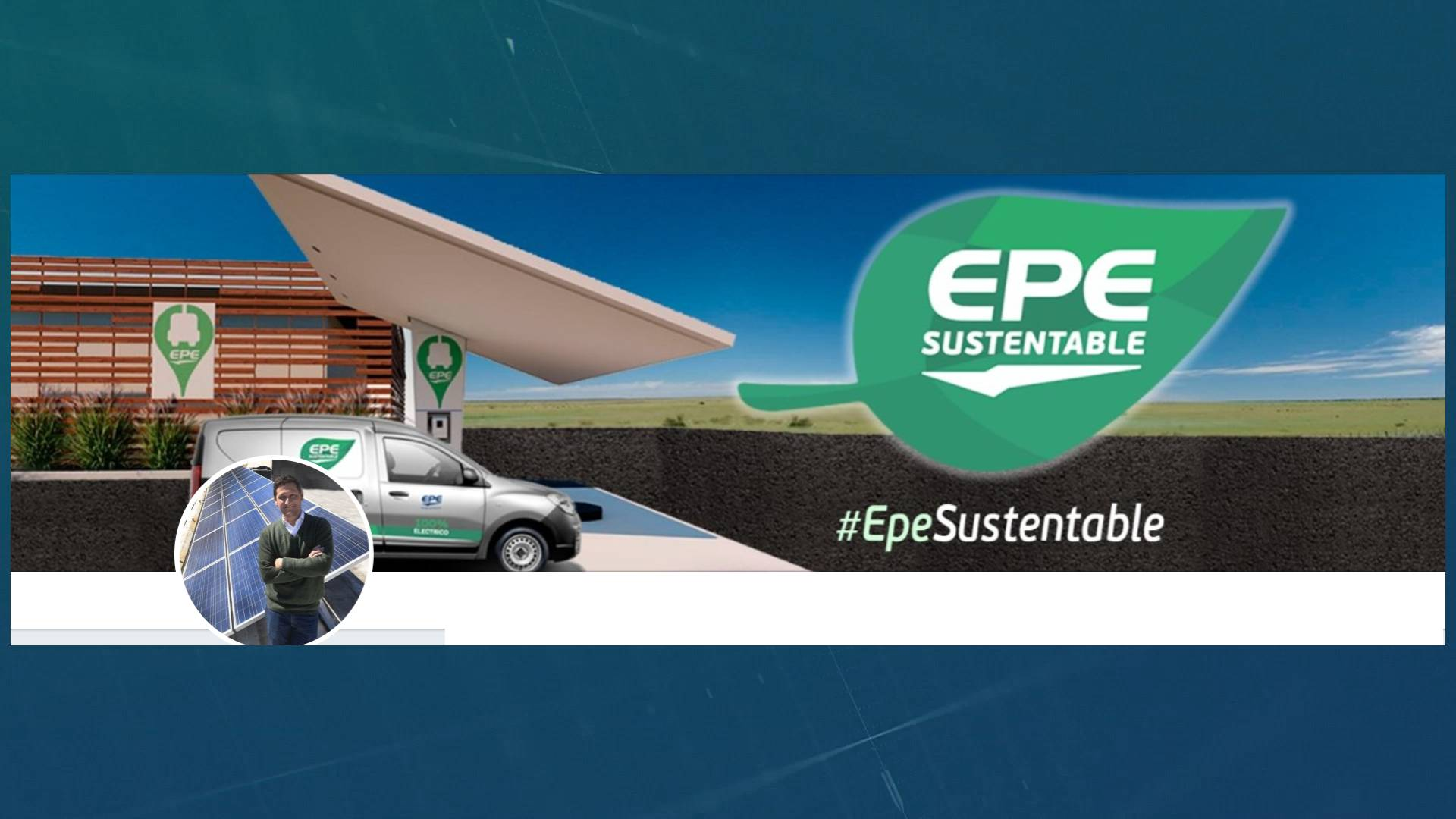 EPE sustentable